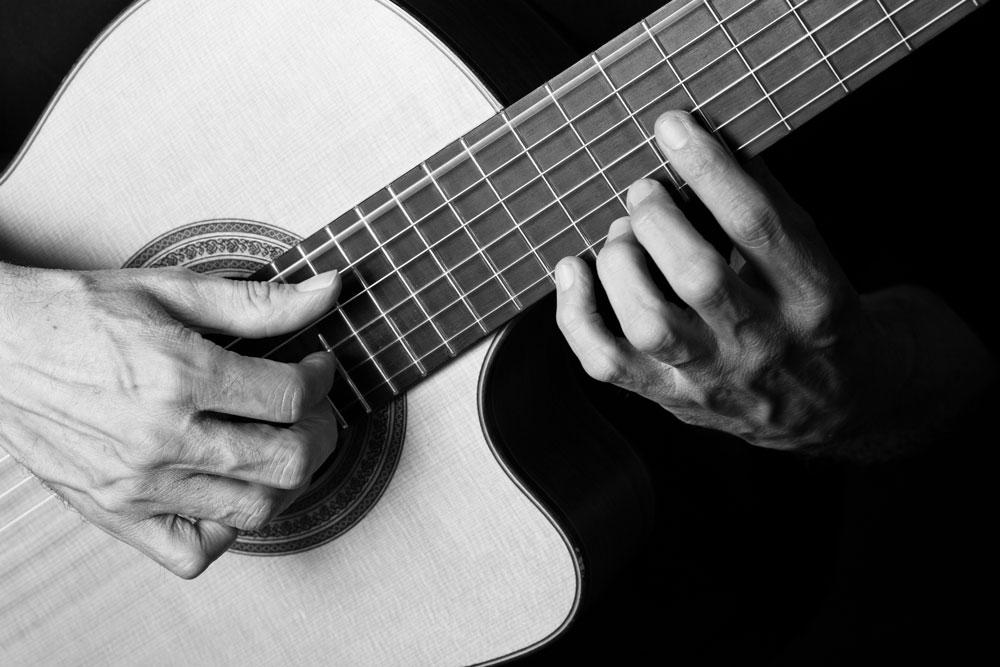 Gitarrenunterricht Endorf Prien Rosenheim