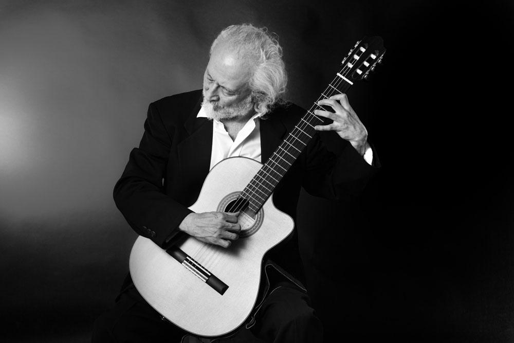 Victor Ruiz Gitarrist Gitarrenlehrer aus Bad Endorf, Rosenheim Prien Eggstätt,