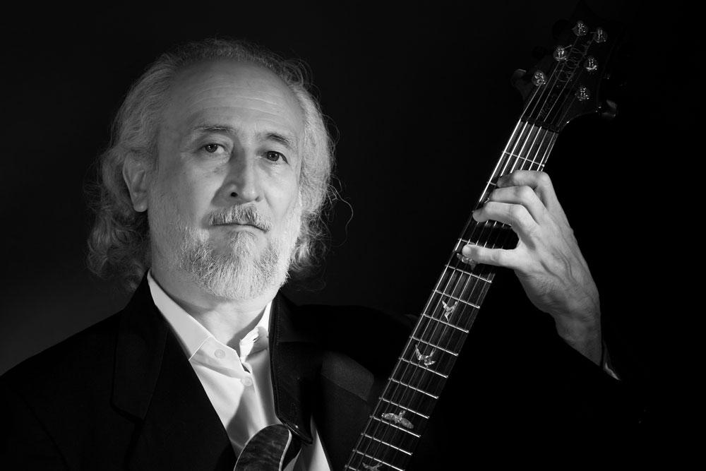 Victor Ruiz Gitarrist Live München Rosenheim Prien Endorf