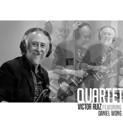 victor ruiz jazz quartett
